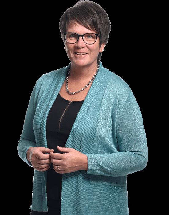 Liisa Kinnunen